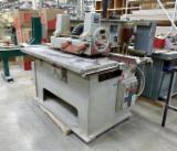 DIEHL Woodworking Machinery - Used Diehl ESL-25-II Rip Saw-Straight Line, 1996