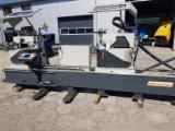 Window Production Line - Used Elumatec DG 104 Window Production Line, 2011