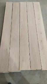 Oak T&G Parquet (CE), 14-15 mm