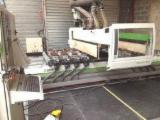 For sale: CNC working center - BIESSE