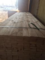 KD/AD Pine Planks, 21-40 mm