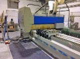 Woodworking Machinery - Used Masterwood 4WIN CNC Machining Center, 2009