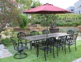 Outdoor Traditional 7-Piece Furniture Set (Cast Aluminium)
