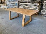 White Oak Table Tops, D3/D4 Glue, FSC