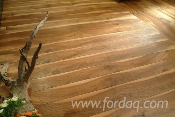 Revestimento de madeira projetado