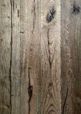 橡木, 欧盟认证, 单条宽度