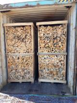 Sosna Zwyczajna - Redwood Drewno Kominkowe/Kłody Łupane Ukraina