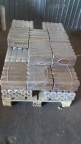 Vender Briquets De Madeira Faia, Hornbeam, Carvalho Brzeziny 95-060 Polônia