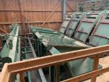 Unstacking Station - Used Mayrhofer Stacking, Sorting and Packing Line, 1995