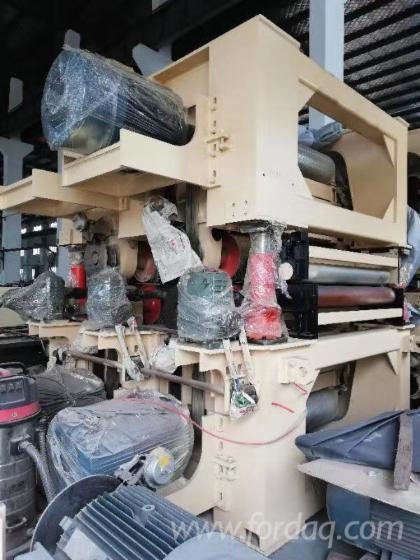 New-Imeas-4-Heads-Sanding-Machine