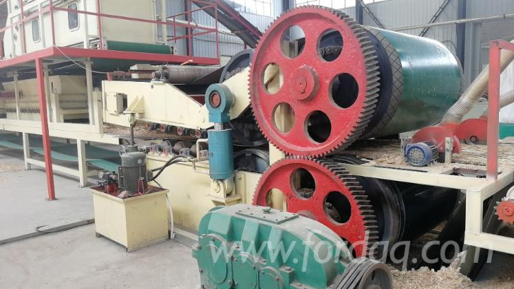 New-Songli-OSB-Production-Line--