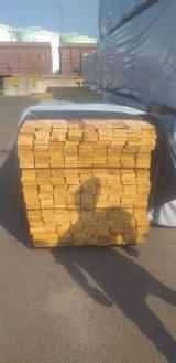 KD 14% Pine Planks, 30x110 mm