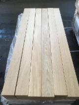 Europees Loofhout, Massief Hout, Eik