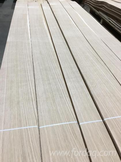 European-Oak-Quarter-Cut-Natural-Veneer