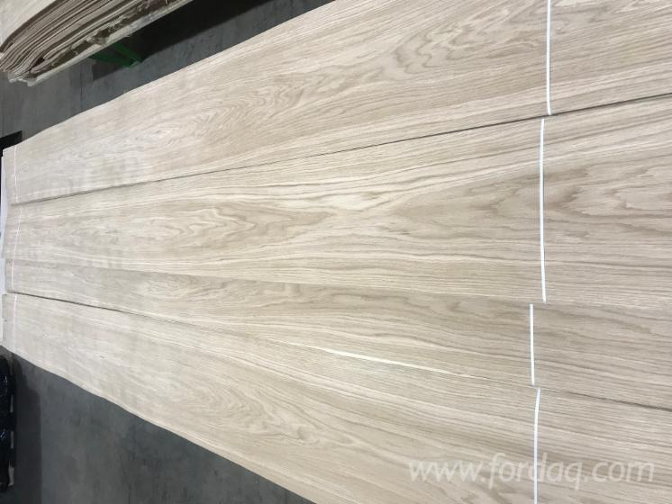 European-Oak-Crown-Cut-Natural-Veneer