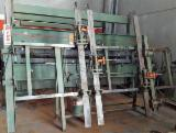 SIPA Woodworking Machinery - Used Sipa S 3000 Frame Clamps, 1992