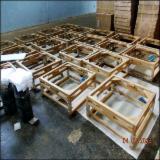 null - QC inspektor / agent za kupovinu / agent za prodaju iz Indonezije