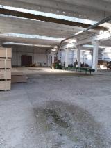 Companii Industria Lemnului De Vanzare - Vand sau inchiriez fabrica de cherestea
