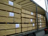 Exterior Decking - Acacia Exterior Decking (E4E), 22x120 mm