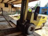 Forklift - Used -- Forklift For Sale Romania