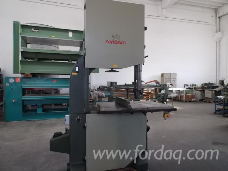 Used-Centauro-CL900-Band-Saw