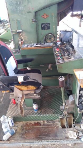 Maquinário de Carpintaria