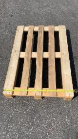 Finden Sie Holzlieferanten auf Fordaq - Benwood Begher Ionel Beniamin - Ladepalette, Neu
