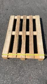 Interested in New Spruce Pallets, 80x120 cm