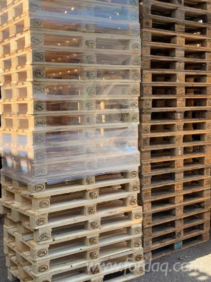 Looking-For-Spruce-Pallets