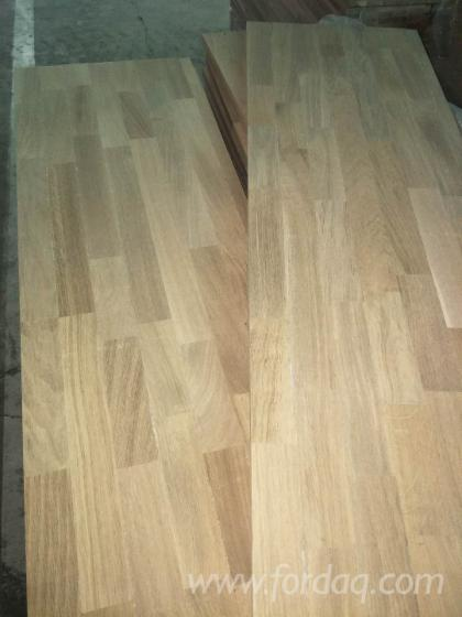 Europejskie Drewno Liściaste, Drewno Lite, Dąb