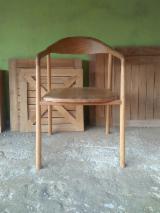 Vender Cadeiras De Jantar Contemporâneo Madeira Maciça Asiática Teka Jepara Indonésia