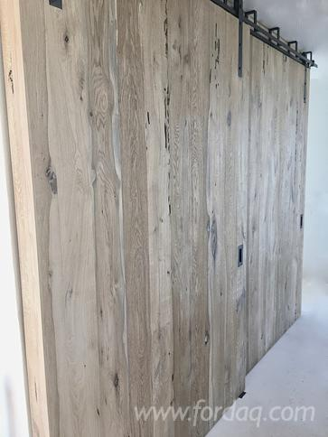 Antique-wood-panels-for