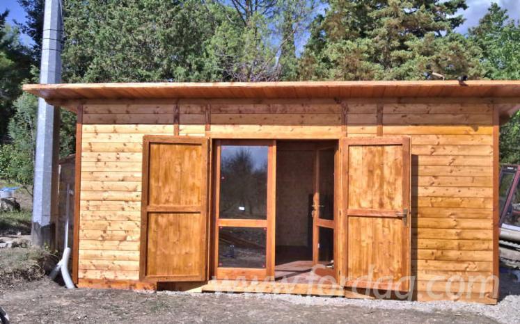 Garden-Log-Cabin--