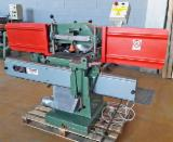Woodworking Machinery Single End Tenoning Machine - Used Colombo Elsinor T100 Single End Tenoning Machine, 1993
