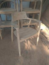 Cele mai noi oferte pentru produse din lemn - Fordaq - Alengga Furniture - Vindem Scaune Sufragerie Contemporan Foioase Din Asia Teak in Jepara