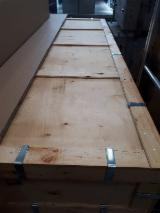 New Spruce Boxes Required, 754x2954 mm
