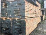 KD 18-20% Red Oak Planks, 8'+