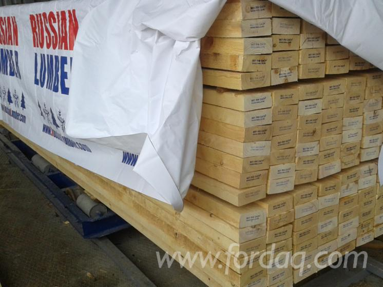 Pine (Redwood) Lumber, KD, SF (ABC) Grade, 50x100/125/150