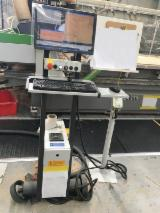 Biesse Woodworking Machinery - Used Biesse Rover A G FT CNC Machining Center, 2013
