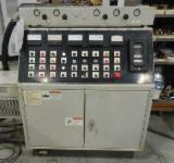 Woodworking Machinery - Used Timesavers 852-4 CB Polisher, 1994