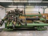 Woodworking Machinery - AKS 1400 (WM-010443) (Window Production Line)