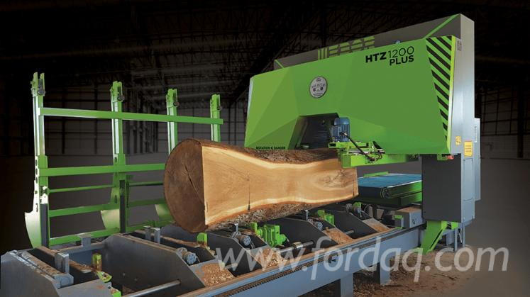 New-Mebor-HTZ-1200-Plus-Log-Band-Saw