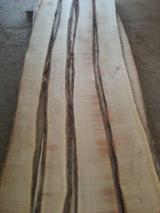 KD Unedged Oak Timber, ABC, 18-20 mm