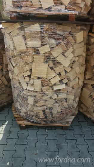Beech Cleaved Firewood, 20 cm
