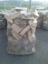 Buche Brennholz Gespalten 20 cm