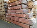 Massaranduba E4E Decking, Grade A, 21x145 mm
