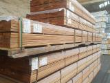 Bangkirai Anti-Slip Decking (2 Sides), 25x145 mm