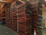 Vender Decks (E4E) Apazeiro, Wallaba