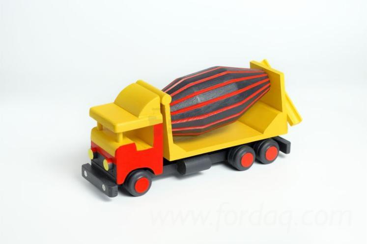 Houten-Speelgoed