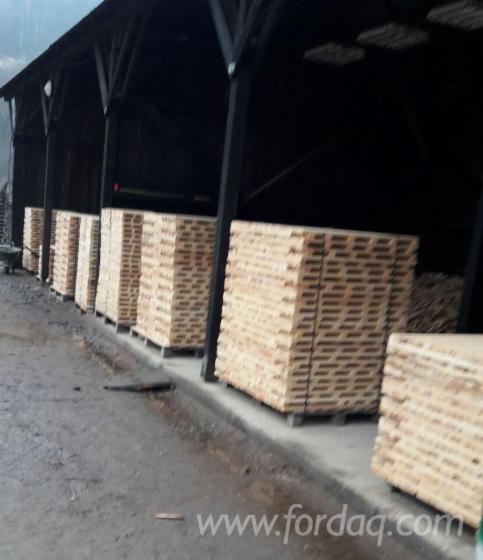 Vender Madeira Esquadriada Faia 25+ mm Roménia